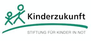 Stiftung Kinderzukunft Logo