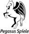 Pegasus Spiele GmbH Logo
