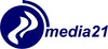 media21 Onlinedienste e.K. Logo