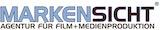 Markensicht Film + Medienproduktion Logo