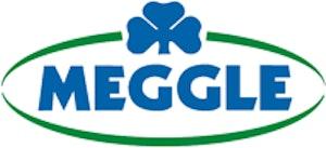 Molkerei MEGGLE Wasserburg GmbH & Co.KG Logo