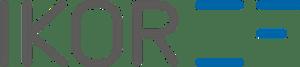IKOR AG Logo