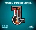 Tamboli Castings Ltd. Logo