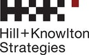 Hill+Knowlton Strategies GmbH Logo
