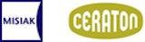 Misiak-Mastering - Ceraton Logo