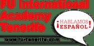 FU International Academy Logo