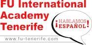FU International Academy Logo