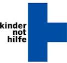 Kindernothilfe e.V. Logo