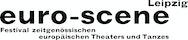 euro-scene Leipzig Logo
