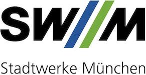 Stadtwerke München GmbH Logo