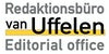 Redaktionsbüro van Uffelen