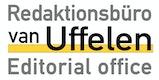Redaktionsbüro van Uffelen Logo