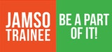 Jamso Trainee Logo