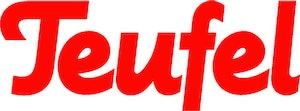 Lautsprecher Teufel GmbH Logo
