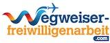 wegweiser-freiwilligenarbeit.com Logo