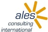 Ales Consulting International Logo