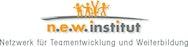 N.E.W. Institut Logo