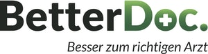 BetterDoc GmbH Logo