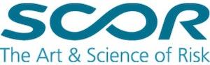 SCOR Global Life Rückversicherung AG Logo