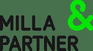 Milla & Partner GmbH Logo