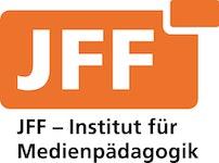 JFF - Institut für Medienpädagogik in Forschung und Praxis Logo