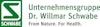 Dr. Willmar Schwabe GmbH & Co. KG Logo