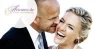 Heiraten.de Logo