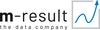 m-result - the data company GmbH