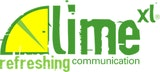 lime XL Logo