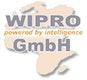 Wipro GmbH Logo