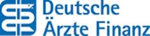 Deutsche Ärzte Finanz Beratungs- und Vermittlungs-AG Logo