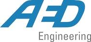 AED Engineering GmbH Logo