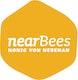 nearBees - Honig von Nebenan Logo