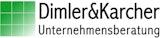 HLP Dimler & Karcher Unternehmensberatung PartG Logo