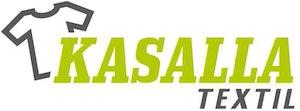 Kasalla Textilveredelungen Logo