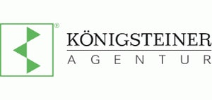KÖNIGSTEINER AGENTUR GmbH Logo