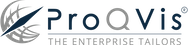 ProQVis GmbH Logo