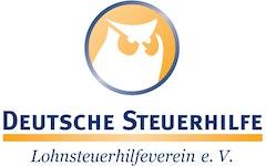Deutsche Steuerhilfe Lohnsteuerhilfeverein e.V. Logo