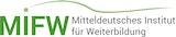 Mitteldeutsches Institut für Weiterbildung - MIFW GmbH Logo