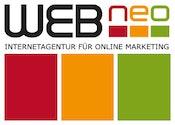 WEBneo GmbH Logo