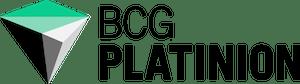 BCG Platinion Logo