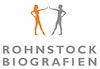 Rohnstock Biografien Logo