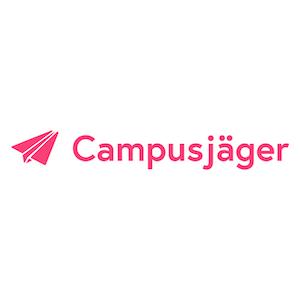 Campusjäger GmbH Logo