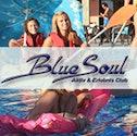 Blue Soul e.V. Logo