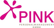 PINK Personalmanagement GmbH Logo