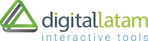 Digital Latam GmbH Logo
