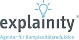 explainity GmbH Logo