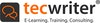 Tecwriter - E-Learning. Training. Consulting Logo