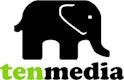 TenMedia UG (haftungsbeschränkt) Logo