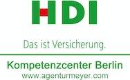 HDI Generalvertretung Sven Meyer Logo